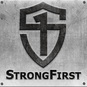 StrongFirst-Logo